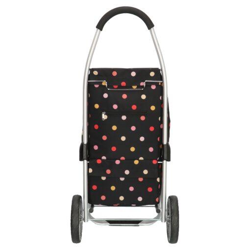 trolley multicolor